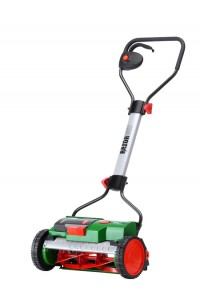 Brill Razorcut Accu 38 Cordless Push Reel Mower